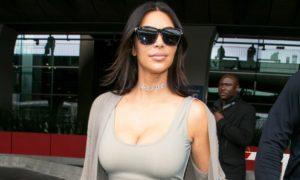 Kim Kardashian low carb diet