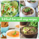 low carb soup recipes