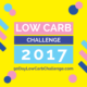 Low Carb Challenge 2017