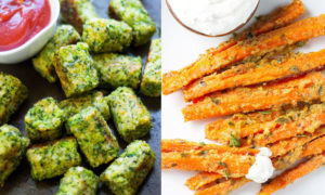 23 Low Carb Snacks When You're Trying to Be Healthy