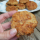 Super East Low Carb Delicious Sausage Biscuits Recipe