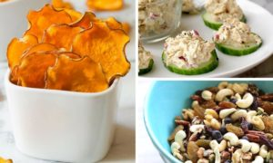 low carb paleo recipes to fight off cravings